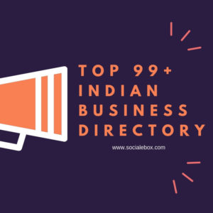Indian Business Directory