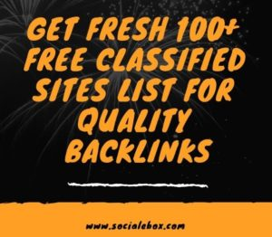 Get Fresh 150+ Free High PR RSS Feed Submission Sites List